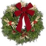 Wreath for NL