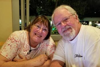Brenda and Jon for NL 2